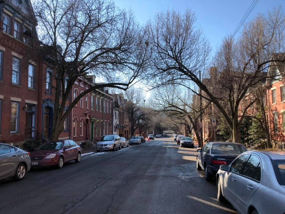 street manchester