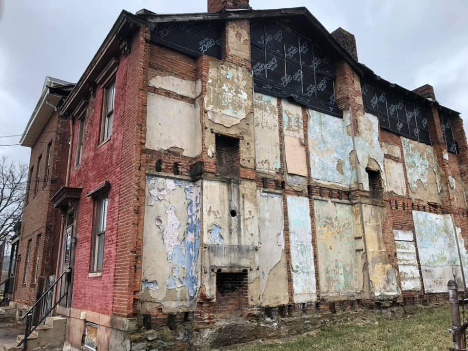vacant manchester